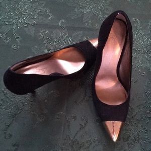 Jessica Simpson 8B/38 dress high shoes